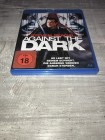Against the Dark - Blu-ray - Steven Seagal