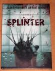 Splinter - Limited Edition, Blu Ray MEDIABOOK, NEU