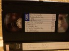 Leerkassette VHS ideal for long play Nr. S 21