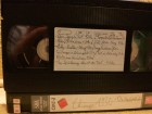 Leerkassette VHS ideal for long play Nr. S 22