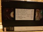 Leerkassette VHS ideal for long play Nr. S 18