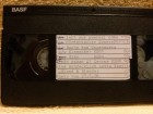 Leerkassette VHS ideal for long play Nr. 361