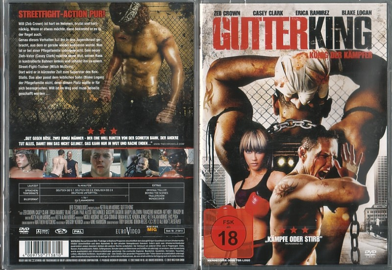 Gutter King (59058945,NEU SALE AKTION)