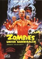 Zombies unter Kannibalen (1980) UNCUT DVD