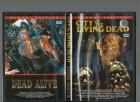 Braindead + Zombie hing am Glockenseil UNCUT DVDs