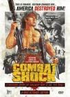 Combat Shock - LIMITED UNCUT 3 DISC MEDIABOOK NEU+OVP PP