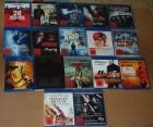 Blu Ray Sammlung / Paket (18 Filme Horror + Action)