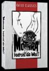 MOTHRA BEDROHT DIE WELT - DVD/BD Metalpak Lim 1500 OVP