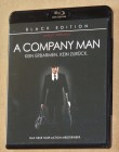 A Company Man - Black Edition, Uncut *Blu Ray*