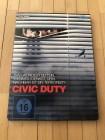 Civic Duty - Bildstörung