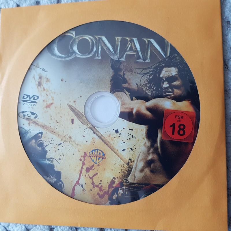 Conan-Remake