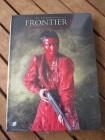 Frontiers Mediabook Cover c Rar OOP OVP