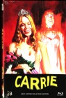 Carrie Gr. Blu-ray+DVD Hartbox C 63/84 Limited Edit 84 Ovp
