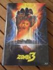 Zombie 3 Große Blu Ray Hartbox 66 er X Rated OOP OVP