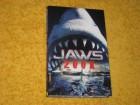 Jaws 200X -- Große Hartbox  DVD -- Limitiert --  NEU -