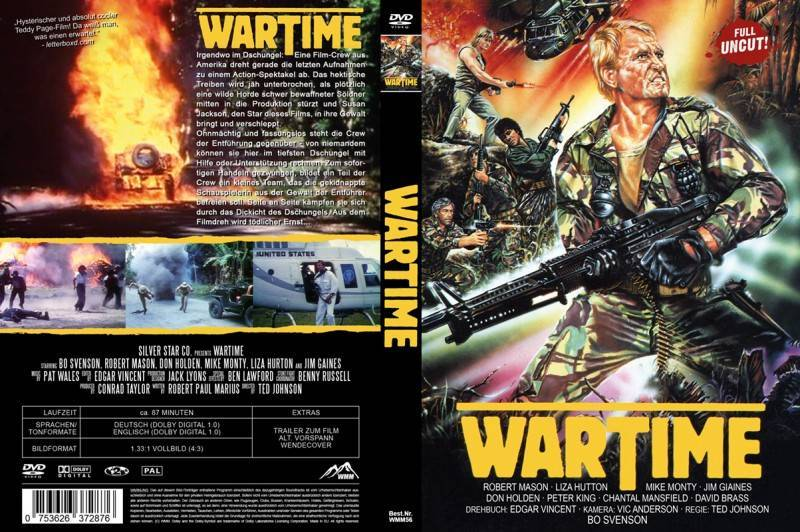WarTime (Amaray) NEU ab 1€