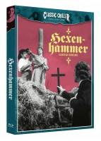 Der Hexenhammer - 2CDs/Blu-ray Schuber Classic Chiller Col.