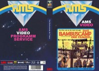 Das Bambuscamp der Frauen 22er AMS Hartbox rar blu-ray