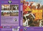 Invasion aus dem Innern der Erde AMS Hartbox ovp Nummer 1/22