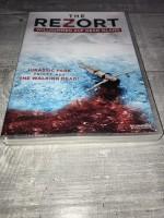 The Rezort - Willkommen auf Dead Island - DVD