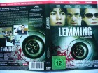 Lemming ... Charlotte Gainsbourg  ...  DVD !!!