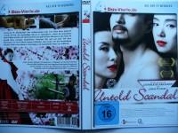 Untold Scandal ... Bae Yong - Jun ... DVD !!!