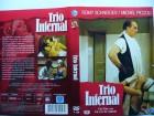 Trio Infernal ... Romy Schneider, Michel Piccoli  ... DVD