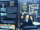 You Can Thank Me Later ... Amanda Plummer  ... DVD