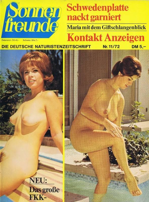 DVD   Vol. 3   FKK Magazine