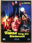 Mediabook Ein Zombie hing am Glockenseil XT Cover A lim. RAR