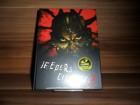 Jeepers Creepers 2 Mediabook C Blu-Ray neu&ovp