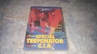 ** Special Terminator CIA **