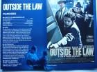 Outside the Law ... Jamel Debbouze, Roschdy Zem ... DVD