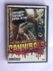 DVD In the Land of the Cannibals Bruno Mattei