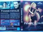 Femme Fatale ... Antonio Banderas ... DVD