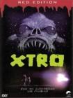 DVD XTRO - kl.Hartbox