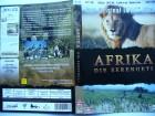 Afrika - Die Serengeti  ... DVD