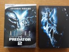 ALIEN VS PREDATOR 2 CENTURY - EXTENDED VERSION