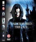 Underworld Trilogy - 3 Filme (englisch, 4 DVDs)