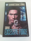 Excessive Force (Thomas Ian Griffith) Warner Großbox TOP ! !
