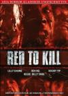 Red To Kill (Amaray) (Cover A / Ltd. auf 333 St.) NEU ab 1€