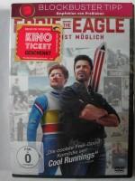 Eddie The Eagle - Alles ist möglich - Skispringer, Jackman