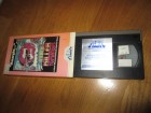 VHS - Attack of the Killer Tomatoes - Media Pappe - NTSC