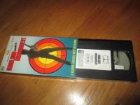 VHS - Golgo 13 - Kowloon Assignment - Sonny Chiba