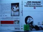 Einer flog über das Kuckucksnest ... Jack Nicholson  ...DVD