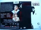 Scarface ... Al Pacino  ... 2 Disc  ... DVD ... FSK 18
