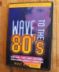 Wave to the 80's 80er DVD Musikvideos 2001 BMG