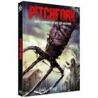 PITCHFORK (Blu-Ray+DVD) (2Discs) - Cover A - Mediabook