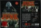 junk - resident evil FSK 18.(4905445645, NEU AKTION)