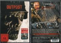 Outpost - Black Sun (4905445645, NEU AKTION)
